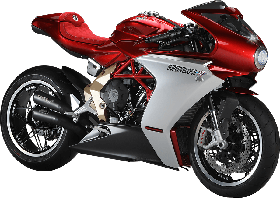 MV Agusta SuperVeloce 800 ECU flash reflash